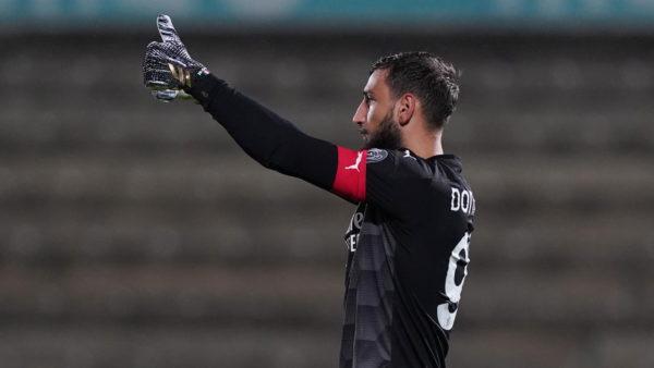 Milan, në grupet e Europa League pasi u goditën 24 penallti