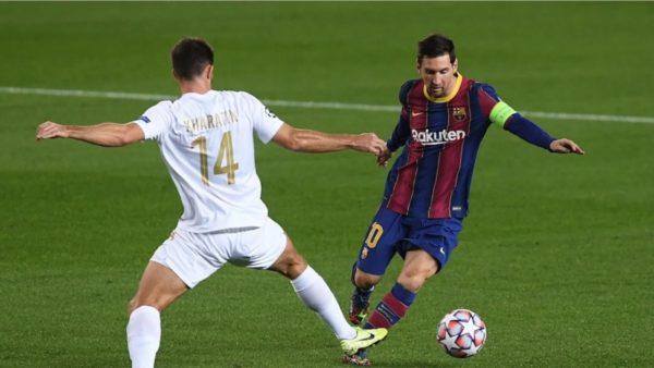 """Barcelona – Real, ethet e """"El Clasico"""", Zidane rrezikon stolin në Madrid"""