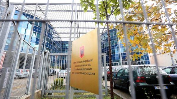 Tenderi i uniformave të policisë, Gjykata e Posaçme lë në burg 8 zyrtarët e Ministrisë së Brendshme