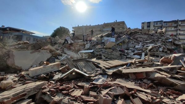 Shpërndanë lajme të rreme për tërmetin në Turqi, 3 të arrestuar