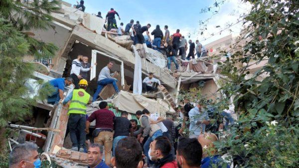 Ambasadori i Shqipërisë në Turqi për A2: Deri tani nuk raportohen shqiptarë të lënduar