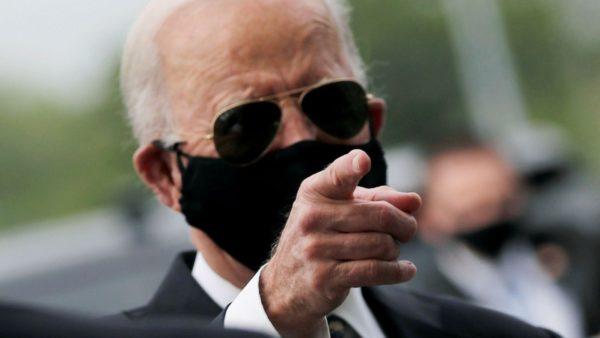 Një jetë kandidat për president, humbjet dhe fitoret Joe Biden