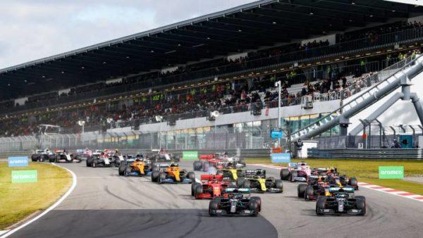 Si mund të shpallet Mercedes kampion për Konstruktorë në Portugali?