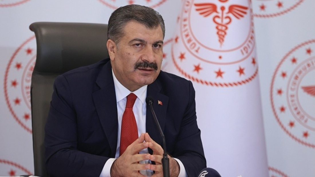 ministri turk i shendetesise 1100x620