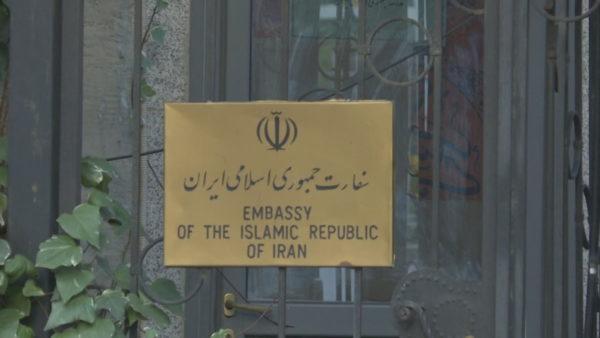 Arrestohet iraniani, dyshohet se përgjonte muxhahedinët në Shqipëri