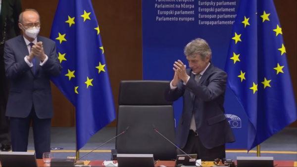 """PE vlerëson opozitën bjelloruse me çmimin """"Sakharov"""""""