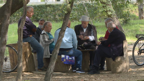 Skema e pensioneve në rrezik, Muço: Paga minimale u rrit për të zbutur deficitin