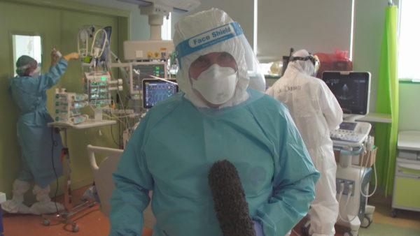 Covid-19 në Itali, spitalet përgatiten për valën e dytë