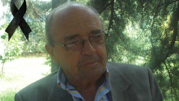 Durrësi në zi, ndërron jetë shkrimtari dhe regjisori Gjergj Vlashi