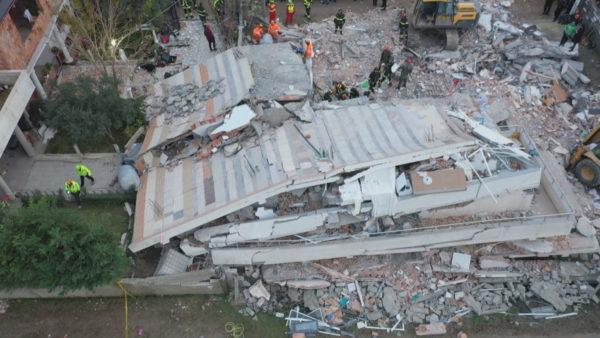 1 vit pas tërmetit, rindërtimi i ngadaltë, vetëm me fondet e buxhetit