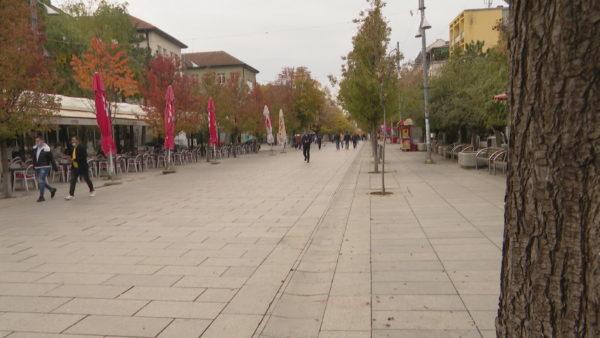 Pandemia Covid-19, goditet ekonomia e Kosovës, rënie e fortë 8.8% këtë vit