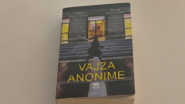 """""""Vajza anonime"""", thriller psikologjik që flet me gjuhën e kinemasë dhe serialeve"""