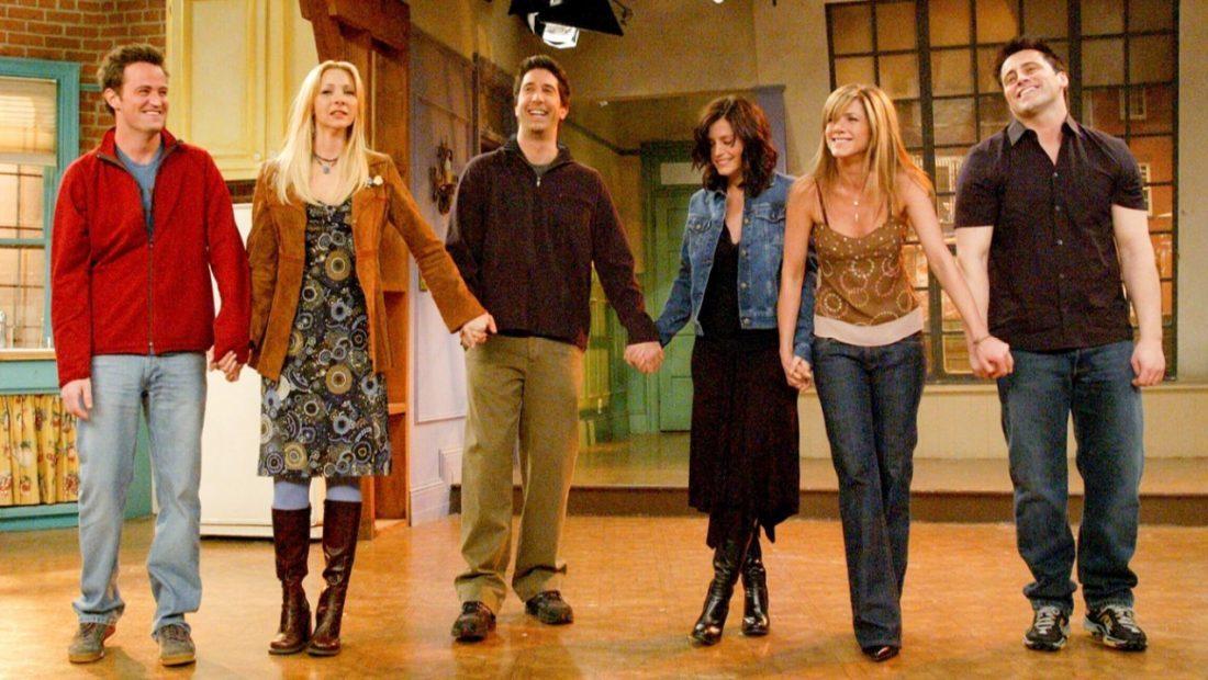"""E frymëzuar nga Joey, pica që u kushtohet fansave të """"Friends"""""""