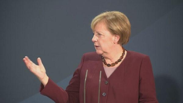 Merkel viziton Tiranën në 14 shtator