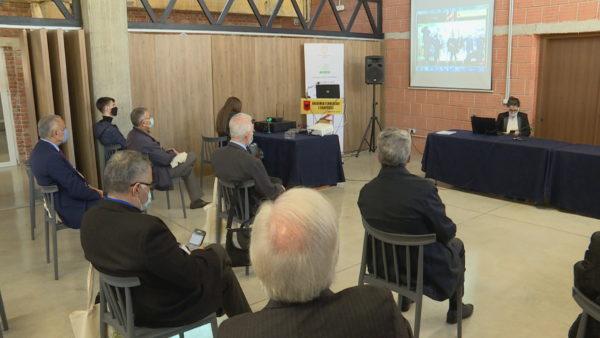 Konferenca ndërkombëtare për tërmetet, akademikët në kërkim të eurokodeve europiane për ndërtime rezidente