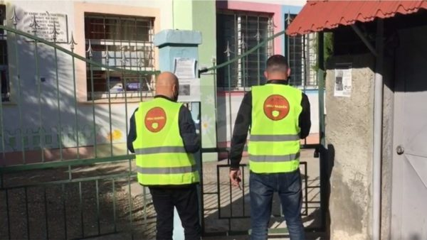 Vlorë, mbyllet kopshti nga COVID, i gjithë stafi në karantinë
