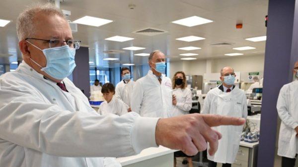 Pacienti i fundit del nga spitali, tashmë asnjë rast me Covid-19 në shtetin australian