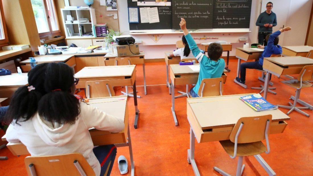 Mesimi ne shkolla gjate pandemise koronavirus ne europe bote covid19 1100x620