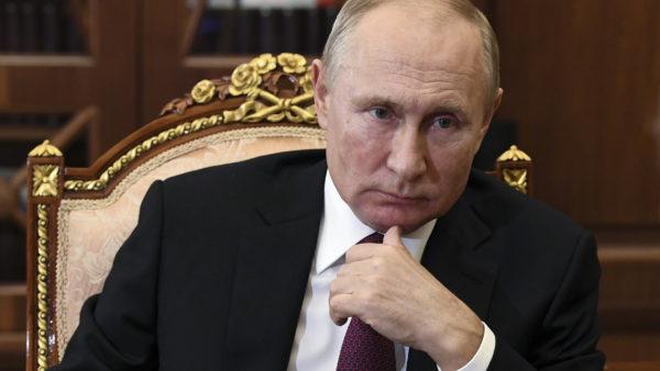 Putin nuk e ka marrë ende vaksinën ruse