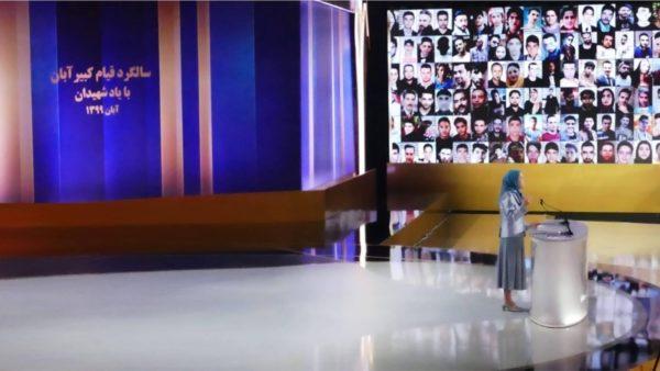 Protestat e Iranit, Rajavi ndërkombëtarëve: U ka ardhur fundi politikave të paqes