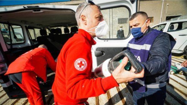 Mbi 800 viktima në Itali nga koronavirusi, shtohen sërish të infektuarit