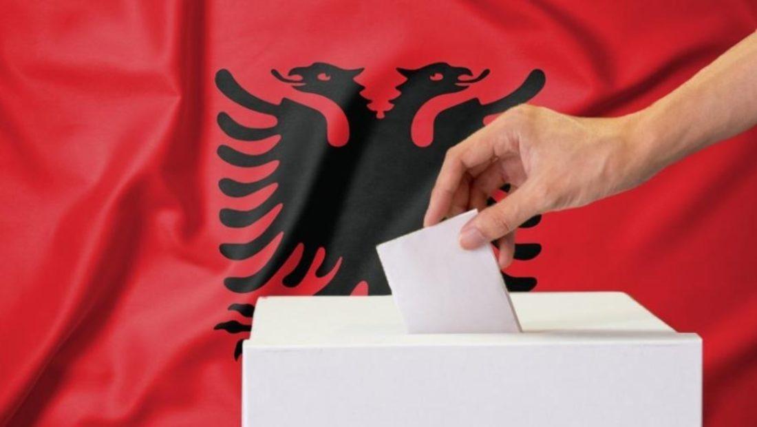 Vota e emigrantëve vetëdeklarim i detyrueshëm i adresave në e Albania 1100x620