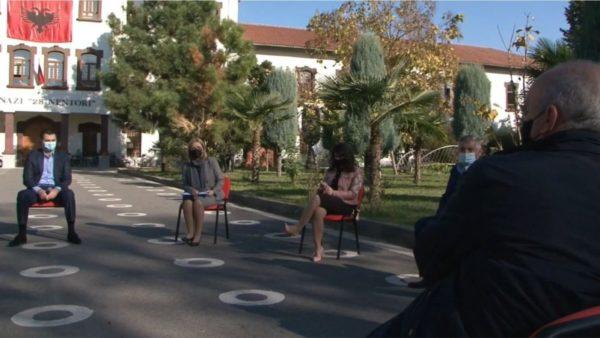 """""""Pandemia nxorri në pah krizën 7-vjeçare"""", Basha: Shkodra e braktisur, i zhgënjyer që nuk tejkalohen ndasitë politike"""