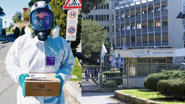 Italia publikon bilancin ditor nga koronavirusi
