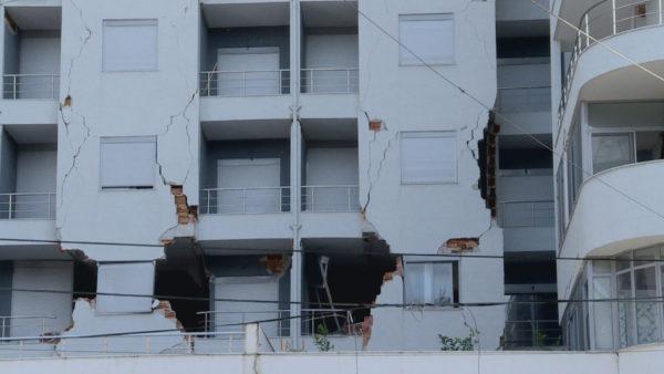 Sfida kryesore në Durrës, rindërtimi i objekteve të dëmtuara