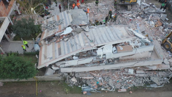 Hetimet për pasojat e tërmetit, Prokuroria dërgon për gjykim 16 të pandehur