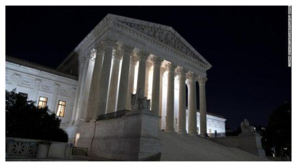 Gjykata e Lartë kundër kryebashkiakut të Nju-Jorkut dhe në krah të grupeve fetare për kufizimet e Covid-19