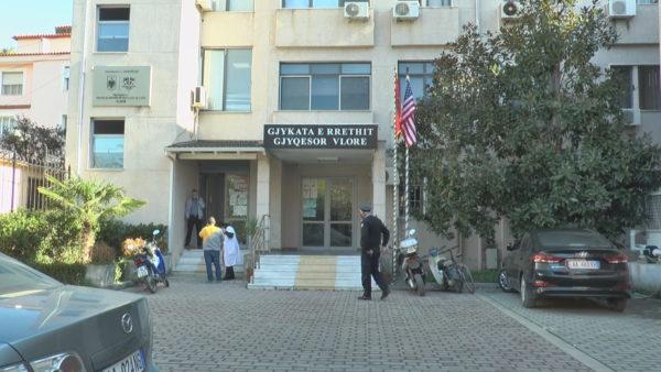 Vlorë, shtyhen gjyqet në Gjykatën e Shkallës së Parë