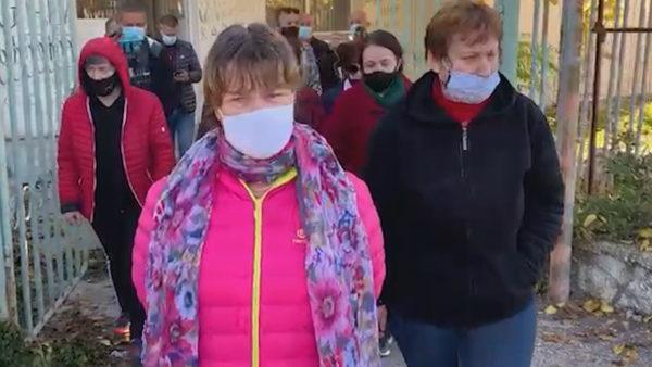 Ndërpritet greva e naftëtarëve, gratë shpresojnë te negociata me kryeministrin