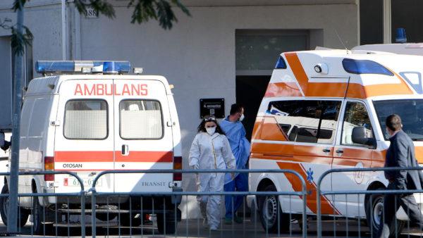 Koronavirusi në Shqipëri, 10 viktima në 24 orët e fundit