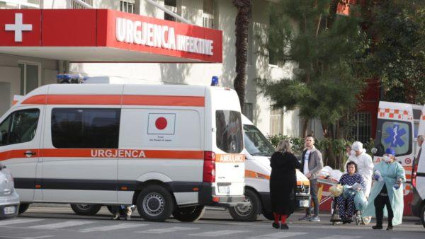 Koronavirusi në Shqipëri, 644 raste të reja, ulet numri i viktimave
