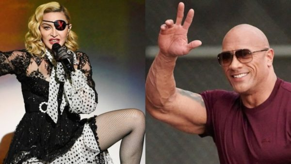 Nga Madonna, te Tom Hanks, personazhet e famshme që mbështesin Biden në fushatë