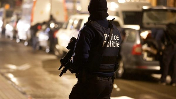 policia belgjike 600x338