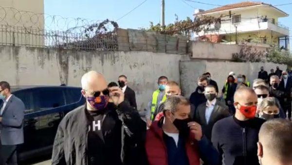 Do t'u prishen banesat, Rama-banorëve në Vlorë: Kjo punë do të bëhet