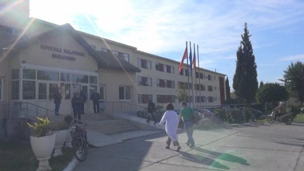 Infektime të larta me Covid, spitali rajonal i Shkodrës gati, 95 shtretër për pacientët