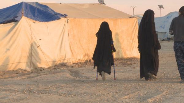"""Mesazhet nga Al-Hawl, """"Përse nuk u morën të gjitha gratë, tashmë janë të rrezikuara"""""""