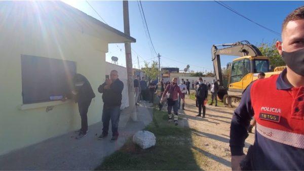 IKMT në Vlorë, pritet të shemben godinat për zgjerimin e portit, banorët: Jemi në mëshirë të fatit