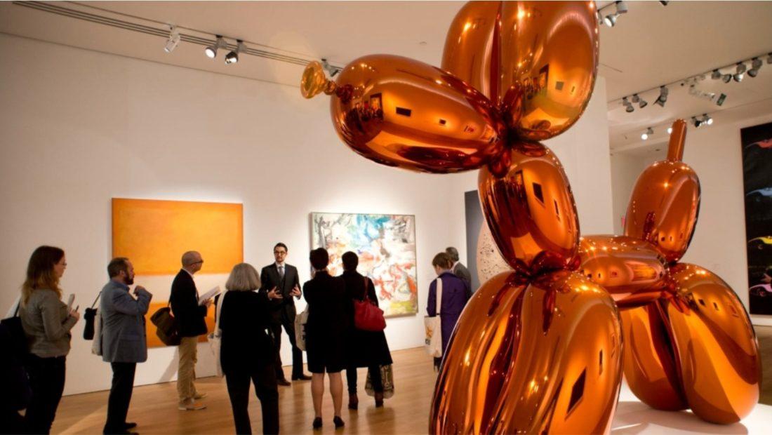 """""""Tullumbacja"""" 91 milionë dollarëshe dhe skulpturat më të shtrenjta të shitura në ankand 1100x620"""