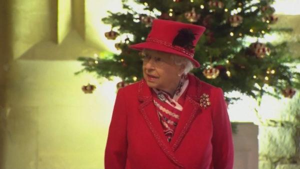 Pandemia e koronavirusit, mbretëresha britanike feston Krishtlindjet pa familjen