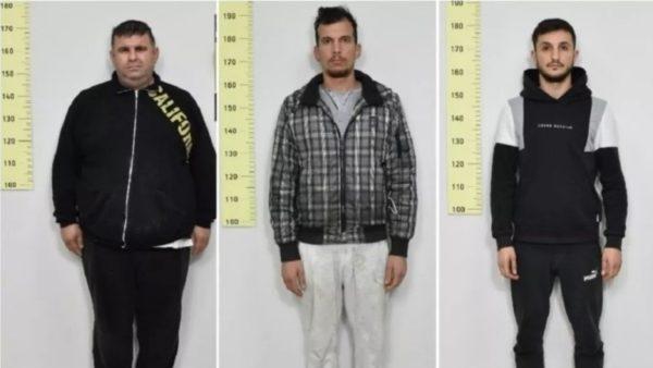 Arrestohen në Greqi për vjedhje në dyqane, Meta dhe Berisha