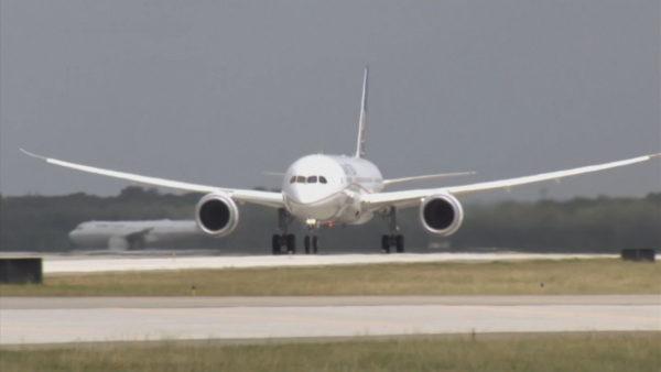 Industria ajrore në pandemi