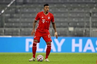 JEROME BOATENG Bayern Monaco 32 anni 12 milioni