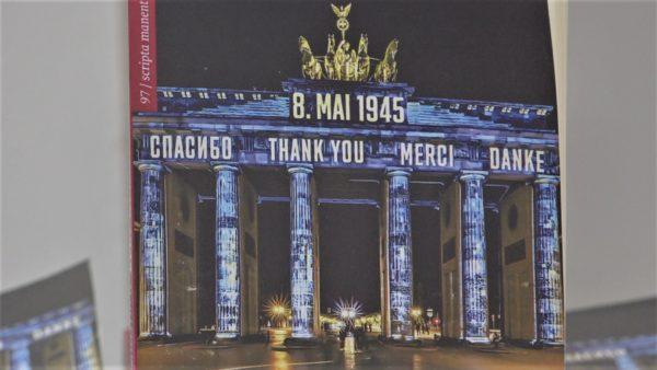 """""""Berlin 1945"""", diplomati Bashkim Zeneli tregon përpjekjet për një politikë të suksesshme"""