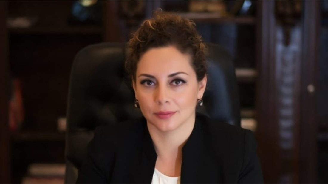 Ndryshime në kabinetin qeveritar Olta Xhaçka emërohet ministre e Jashtme 1100x620