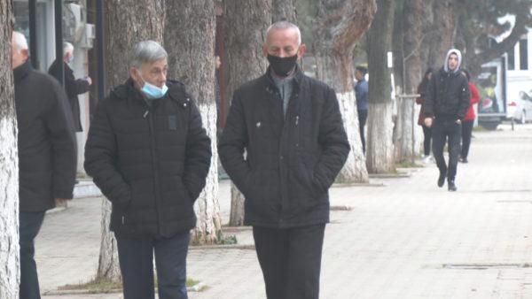 Shpërblimi për vitin e ri, të moshuarit kërkojnë rritje të pensioneve