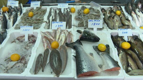 """""""Mishi e peshku, ushqime luksi"""", qytetarë e tregtarë: Viti më i dobët"""